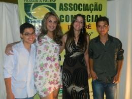 2º JANTAR DO EMPRESÁRIO 2011