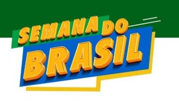 Conheça a Semana do Brasil