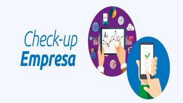 O que é o Check-up Empresa?