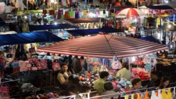 Associações Comerciais preparam ofensiva contra as feiras itinerantes ilegais