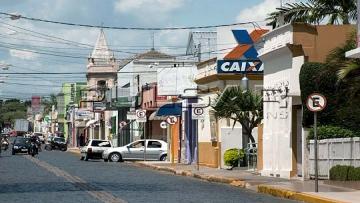 Flexibilização do horário de atendimento presencial do comércio não essencial em Itararé.