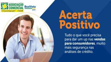 Acerta Positivo