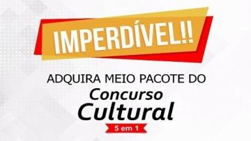 Promoção Imperdível Concurso Cultural 5 em 1