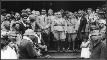 9 DE JULHO Dia da Revolução Constitucionalista