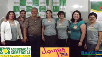 Feira de Liquidação movimenta o comércio em Itararé
